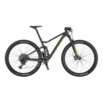 SCOTT SPARK RC COMP 2021 negro