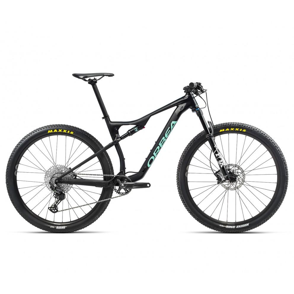 ORBEA OIZ H30 2021 negro