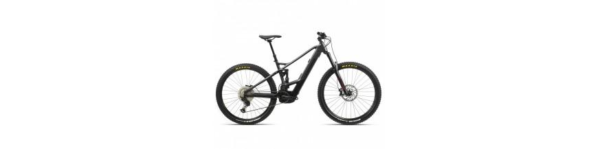 ▷ Financiación de bicicletas eléctricas ORBEA, MMR, SCOTT, CUBE y MONDRAKER sin intereses.
