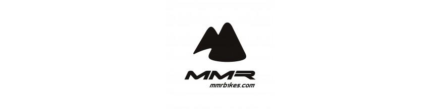 ▷ Distribuidor oficial de MMR en Guadalajara.