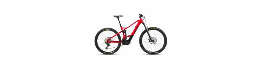 ▷ Ofertas en bicicletas eléctricas de montaña ORBEA, CUBE y MONDRAKER.