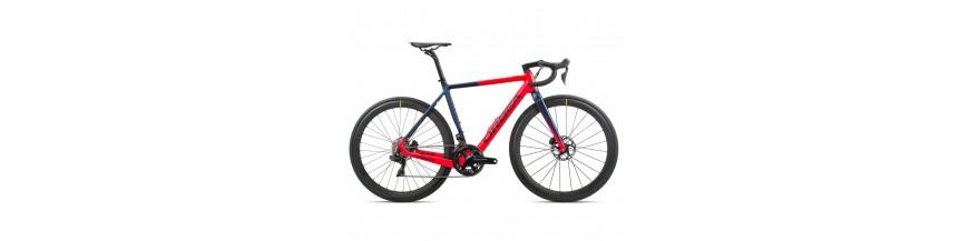 ▷ Ofertas en bicicletas eléctricas de carretera ORBEA.